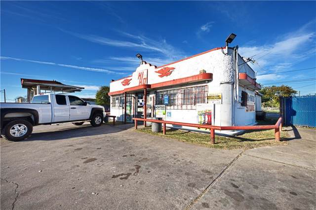 3948 Baldwin Boulevard, Corpus Christi, TX 78405 (MLS #355416) :: KM Premier Real Estate
