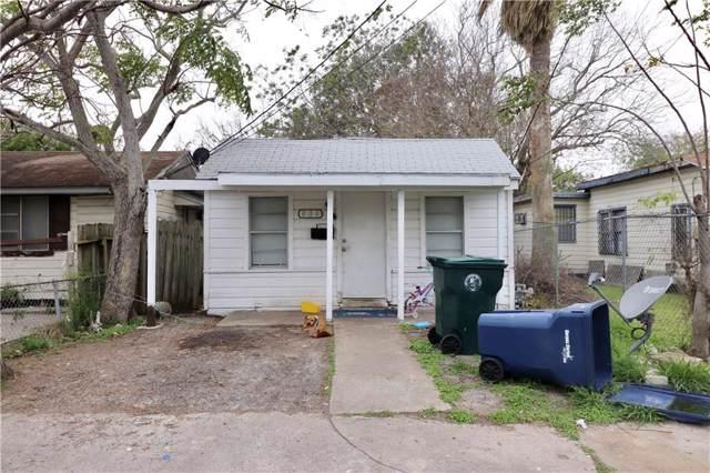 809 Francesca Street, Corpus Christi, TX 78405 (MLS #355417) :: RE/MAX Elite | The KB Team