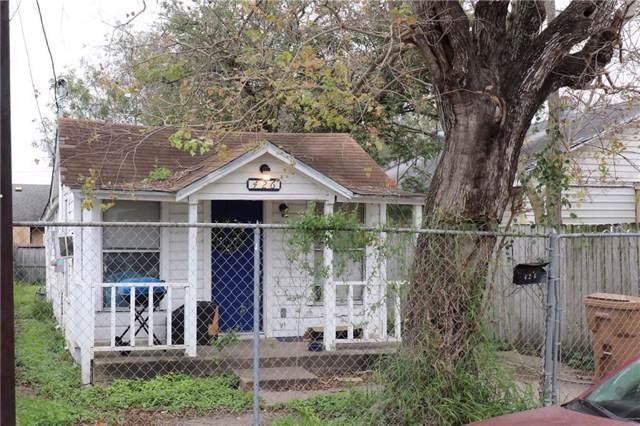 426 Dolores Street, Corpus Christi, TX 78405 (MLS #355419) :: South Coast Real Estate, LLC