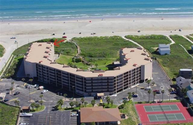 800 Sandcastle Drive #403, Port Aransas, TX 78373 (MLS #355422) :: RE/MAX Elite Corpus Christi