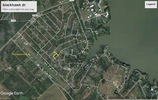 tbd Blackhawk, Sandia, TX 78383 (MLS #355442) :: Desi Laurel Real Estate Group