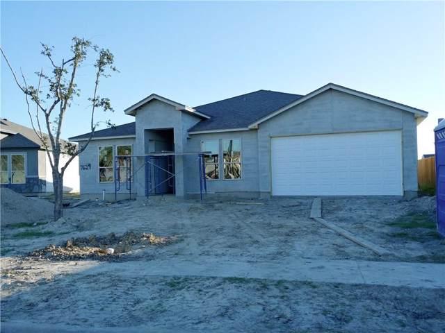 7629 Neches Drive, Corpus Christi, TX 78414 (MLS #356472) :: Desi Laurel Real Estate Group