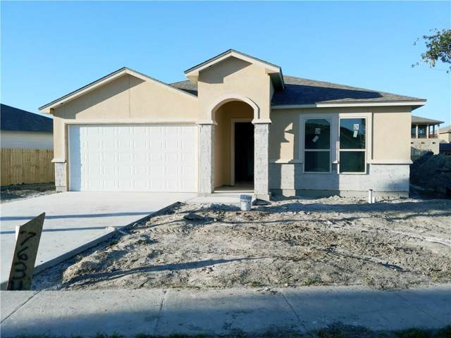 7634 Neches Drive, Corpus Christi, TX 78414 (MLS #356474) :: Desi Laurel Real Estate Group