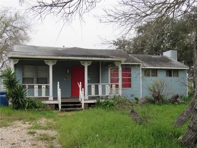 6801 Sandra, Corpus Christi, TX 78414 (MLS #356488) :: Desi Laurel Real Estate Group