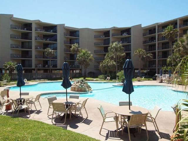 800 Sandcastle Drive #121, Port Aransas, TX 78373 (MLS #356561) :: RE/MAX Elite Corpus Christi