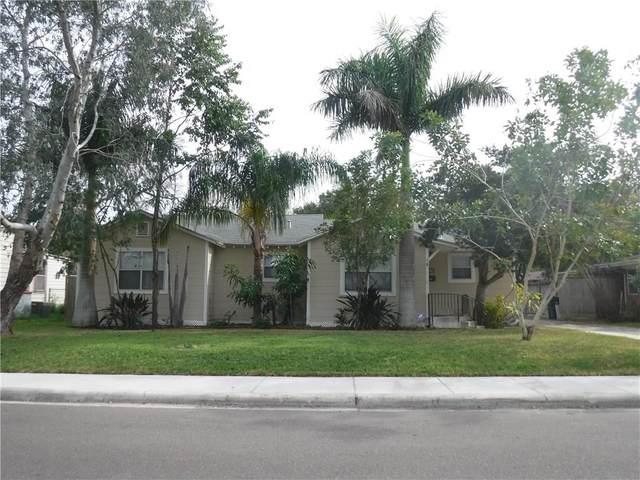 625 Ralston Avenue, Corpus Christi, TX 78404 (MLS #356605) :: RE/MAX Elite Corpus Christi