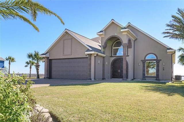28 Southpointe, Rockport, TX 78382 (MLS #356632) :: Desi Laurel Real Estate Group