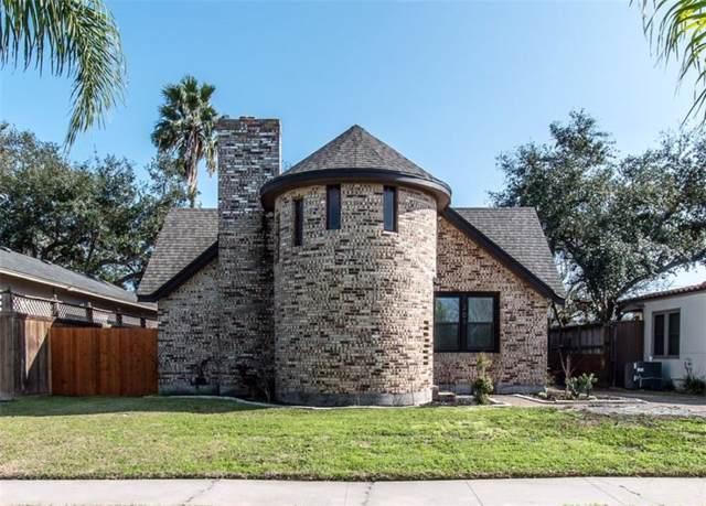209 Southern Street, Corpus Christi, TX 78404 (MLS #356659) :: RE/MAX Elite Corpus Christi