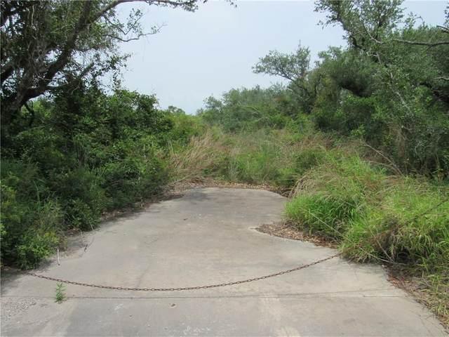 131 Sanctuary Drive, Rockport, TX 78382 (MLS #356683) :: South Coast Real Estate, LLC