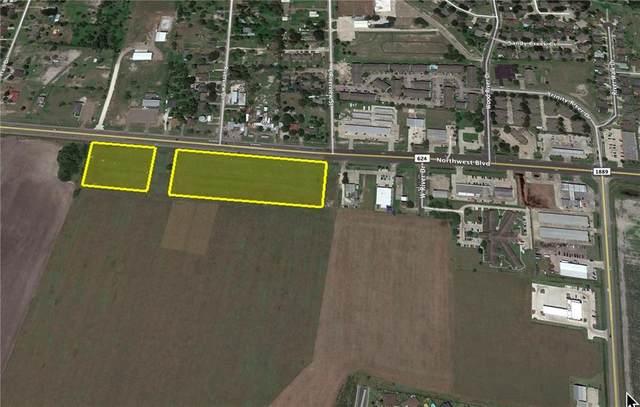Corpus Christi, TX 78380 :: KM Premier Real Estate