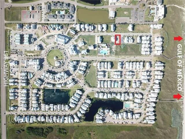 282 Hideaway Drive, Port Aransas, TX 78373 (MLS #356710) :: RE/MAX Elite Corpus Christi
