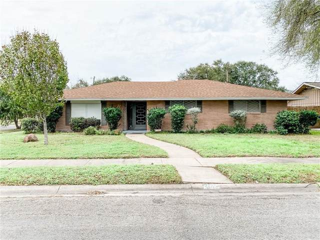 4102 Harry Street, Corpus Christi, TX 78411 (MLS #356741) :: RE/MAX Elite Corpus Christi