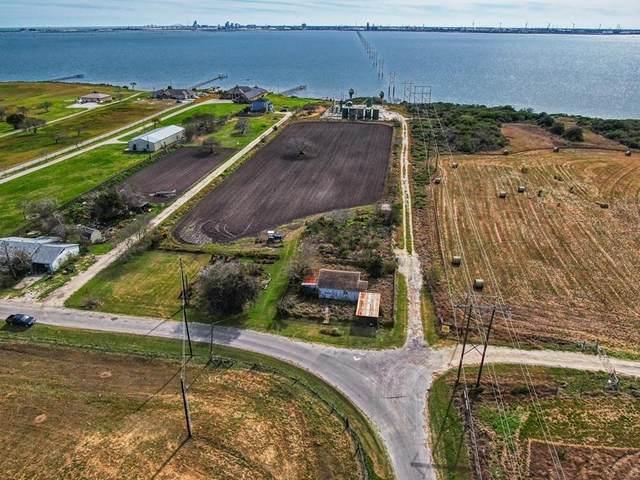 9925 County Rd 2250, Taft, TX 78390 (MLS #356776) :: South Coast Real Estate, LLC