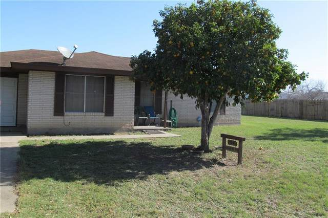 150 Gallant Fox, Sandia, TX 78383 (MLS #356820) :: Desi Laurel Real Estate Group