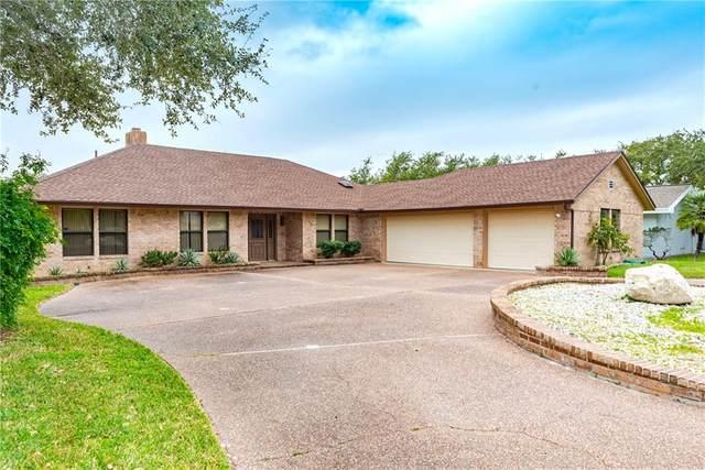 1907 Crescent Drive, Rockport, TX 78382 (MLS #356827) :: Desi Laurel Real Estate Group