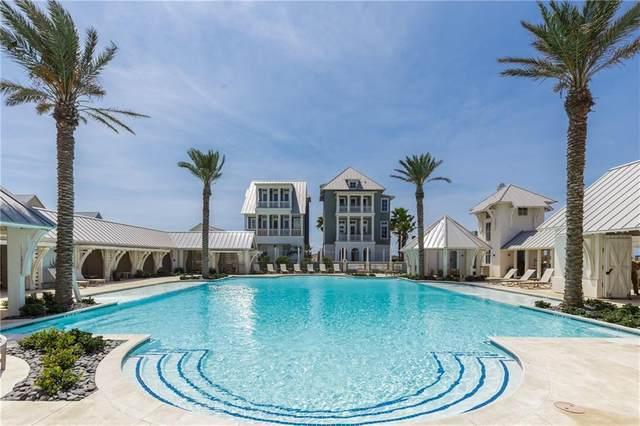 137 Palmilla #302, Port Aransas, TX 78373 (MLS #356862) :: Desi Laurel Real Estate Group