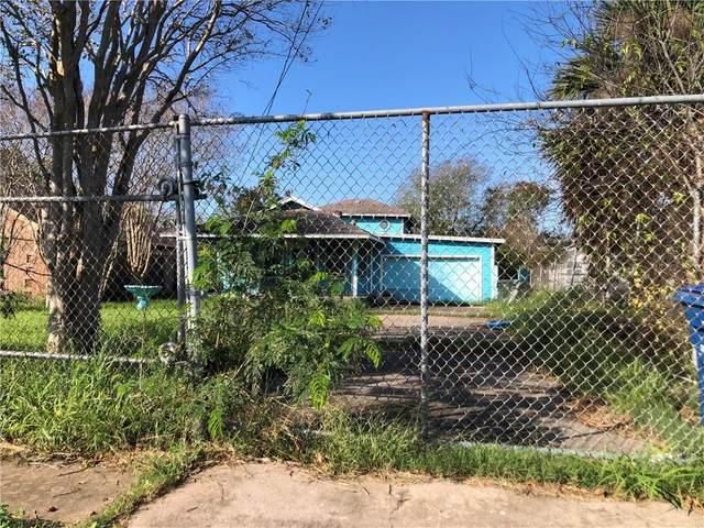 211 Cheyenne Street, Corpus Christi, TX 78405 (MLS #356917) :: RE/MAX Elite Corpus Christi