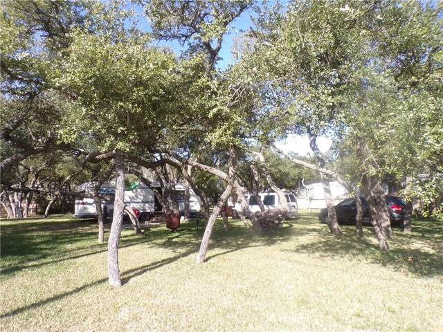 1001 N Ann Street, Rockport, TX 78382 (MLS #356931) :: Desi Laurel Real Estate Group