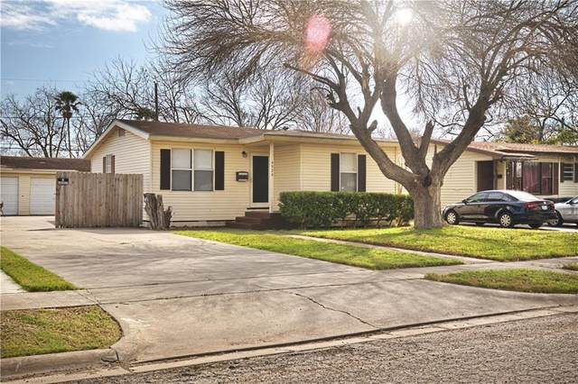4926 Jo Ann Street, Corpus Christi, TX 78415 (MLS #356951) :: RE/MAX Elite Corpus Christi