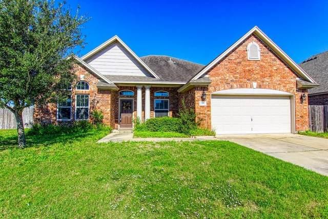 6106 Maramet Drive, Corpus Christi, TX 78414 (MLS #356961) :: Desi Laurel Real Estate Group