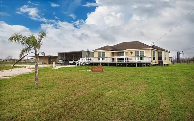 6917 Old Brownsville, Corpus Christi, TX 78415 (MLS #356968) :: Desi Laurel Real Estate Group