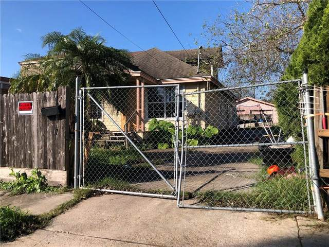 213 Virginia Avenue, Corpus Christi, TX 78405 (MLS #356978) :: RE/MAX Elite Corpus Christi