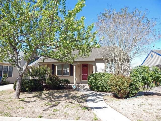 326 Sunset Avenue, Corpus Christi, TX 78404 (MLS #356996) :: RE/MAX Elite Corpus Christi