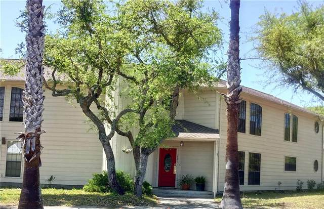 3201 Traylor Boulevard, Rockport, TX 78382 (MLS #357075) :: Desi Laurel Real Estate Group