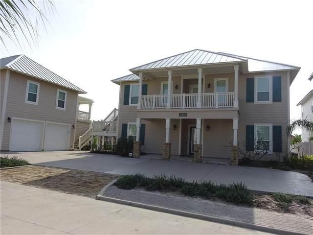 13809 Commodores Pointe, Corpus Christi, TX 78418 (MLS #357084) :: RE/MAX Elite Corpus Christi