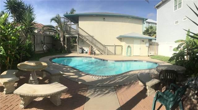 14898 Granada Drive #7, Corpus Christi, TX 78418 (MLS #357105) :: RE/MAX Elite Corpus Christi