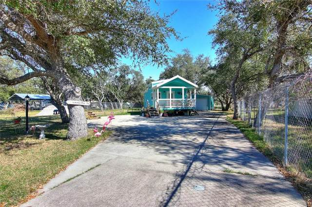 720 S Kossuth Street, Rockport, TX 78382 (MLS #357112) :: Desi Laurel Real Estate Group