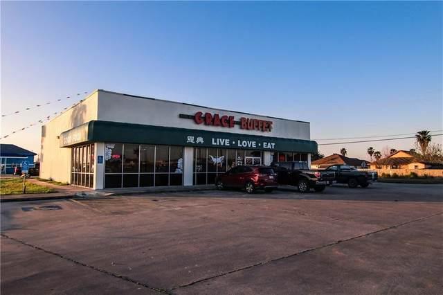 Ingleside, TX 78336 :: KM Premier Real Estate