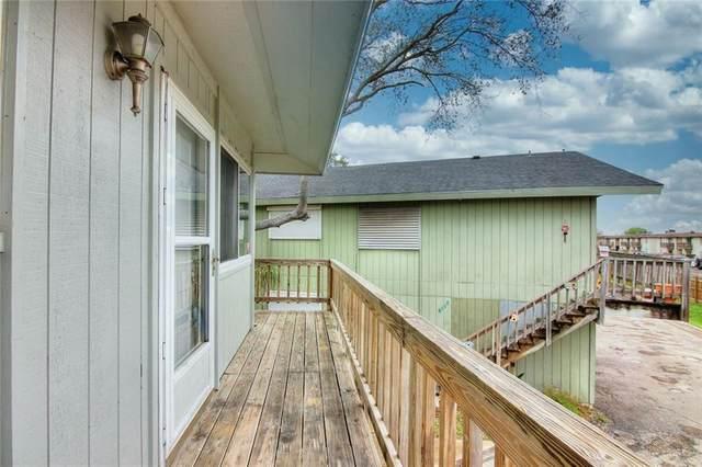 6168 Hidden Oaks, Corpus Christi, TX 78412 (MLS #357166) :: KM Premier Real Estate