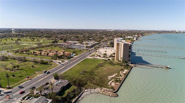 4402 Ocean Drive, Corpus Christi, TX 78412 (MLS #357192) :: South Coast Real Estate, LLC