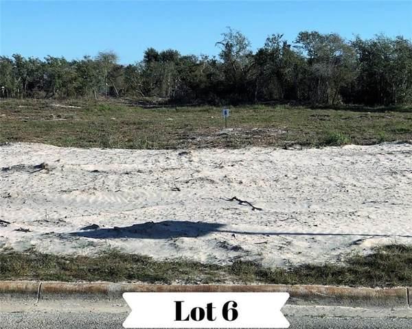 1310 W Nelson Avenue W, Aransas Pass, TX 78336 (MLS #357214) :: South Coast Real Estate, LLC