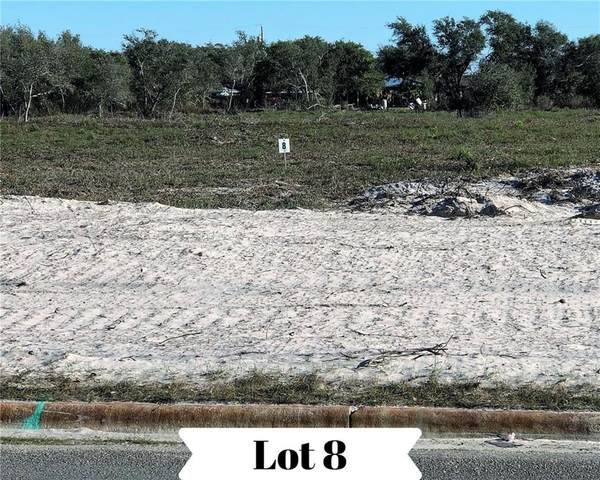 1318 W Nelson Avenue W, Aransas Pass, TX 78336 (MLS #357217) :: South Coast Real Estate, LLC