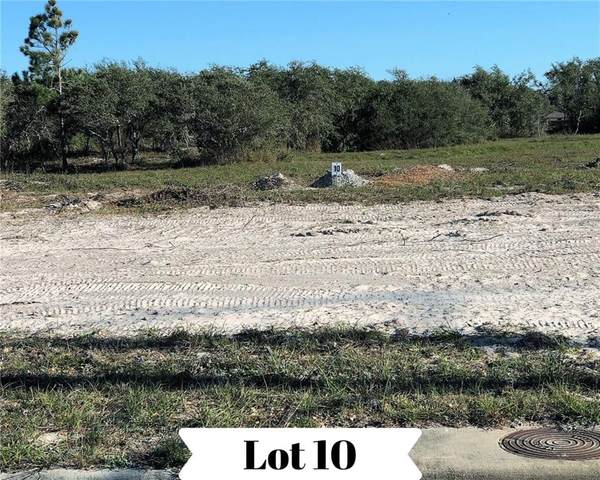 1326 W Nelson Avenue W, Aransas Pass, TX 78336 (MLS #357221) :: South Coast Real Estate, LLC