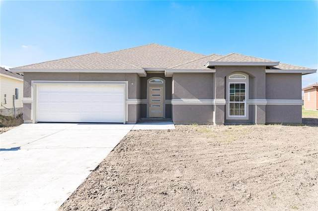 2825 Lake Rhapsody Drive, Corpus Christi, TX 78414 (MLS #357236) :: KM Premier Real Estate