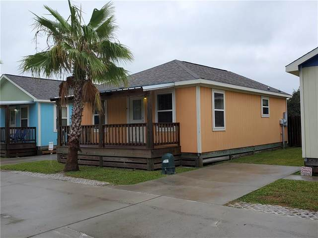 5481 Hwy 35 N #16, Rockport, TX 78382 (MLS #357242) :: RE/MAX Elite Corpus Christi