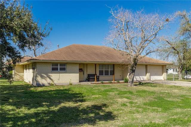10509 County Road 2349, Sinton, TX 78387 (MLS #357269) :: Desi Laurel Real Estate Group