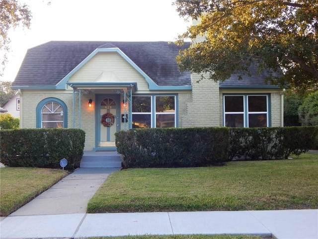 421 Cole Street, Corpus Christi, TX 78404 (MLS #357315) :: RE/MAX Elite Corpus Christi
