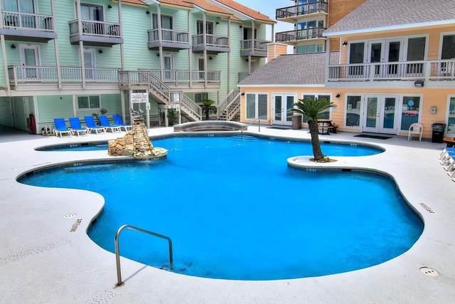 14802 Windward Drive #120, Corpus Christi, TX 78418 (MLS #357318) :: RE/MAX Elite Corpus Christi