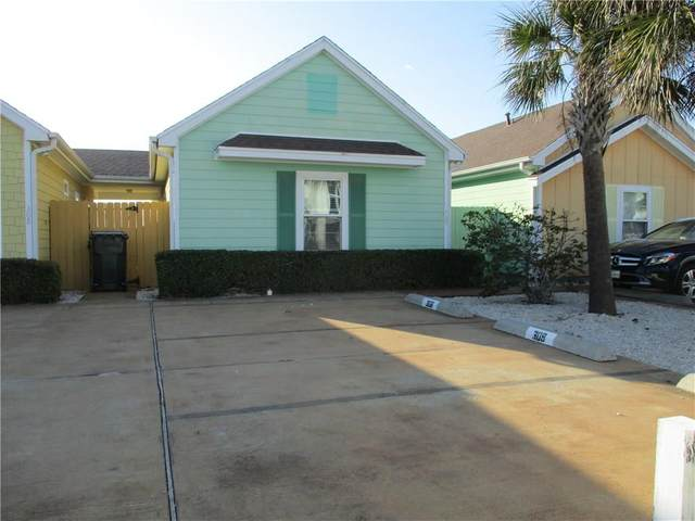 14521 E Cabana Street, Corpus Christi, TX 78418 (MLS #357378) :: Desi Laurel Real Estate Group