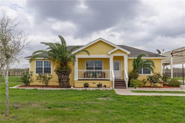 3831 County Road 36, Robstown, TX 78380 (MLS #357382) :: RE/MAX Elite Corpus Christi