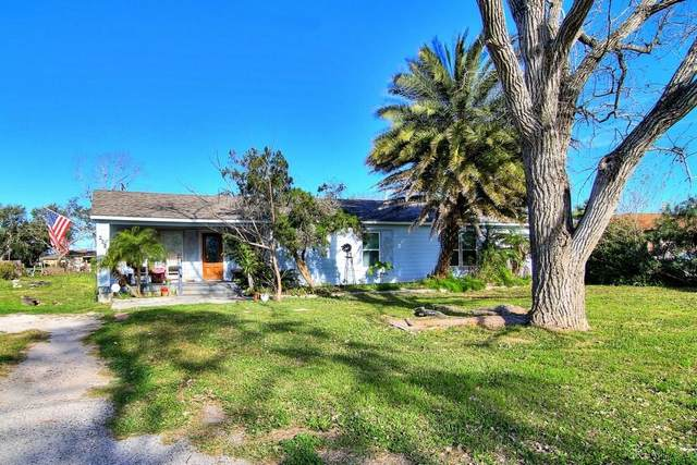 222 S 12th Street, Aransas Pass, TX 78336 (MLS #357385) :: Desi Laurel Real Estate Group