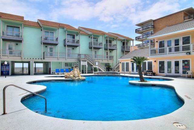 14802 Windward Drive #122, Corpus Christi, TX 78418 (MLS #357406) :: Desi Laurel Real Estate Group