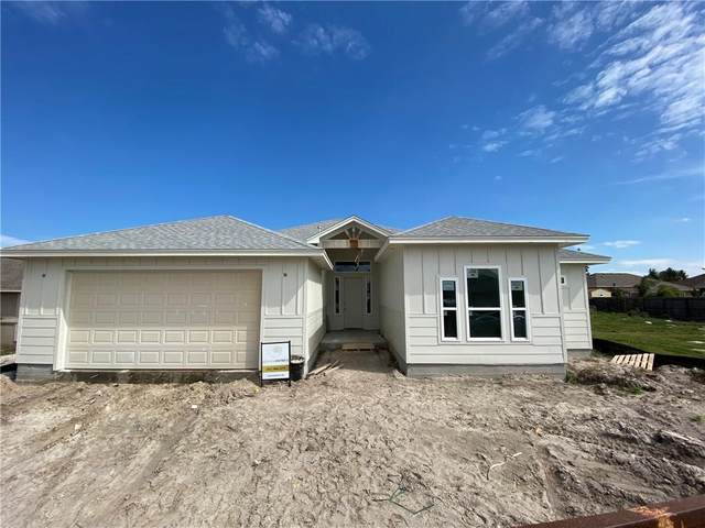 14214 Bay Bean Drive, Corpus Christi, TX 78418 (MLS #357453) :: Desi Laurel Real Estate Group