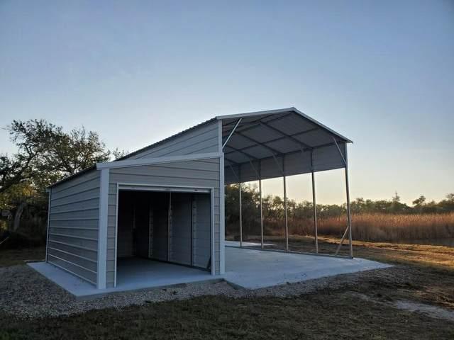 711 Stanley St Street, Rockport, TX 78382 (MLS #357463) :: Desi Laurel Real Estate Group