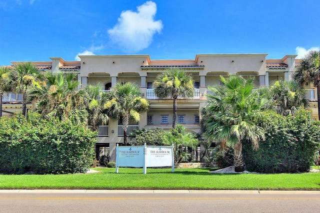 224 W Cotter Avenue #204, Port Aransas, TX 78373 (MLS #357478) :: RE/MAX Elite Corpus Christi