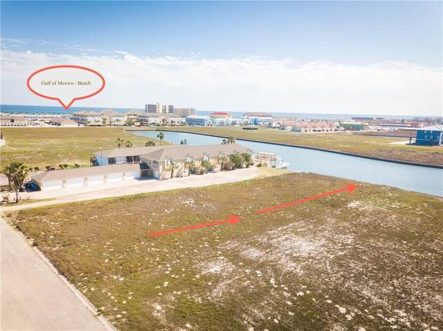 14861 Granada Drive, Corpus Christi, TX 78418 (MLS #357502) :: South Coast Real Estate, LLC